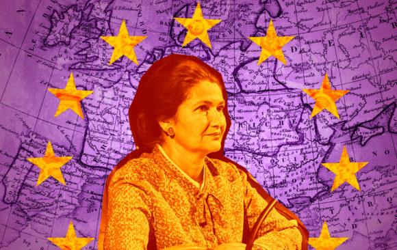 Petite histoire de l'Europe...
